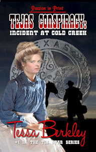 Incident At Cold Creek Tejas Conspiracy