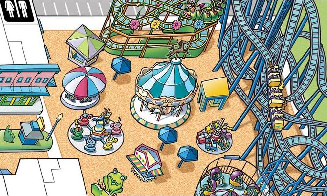 newsplusnotes orlando area amusement park removing rides