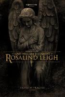 Download capa O Testamento e Último Desejo de Rosalind Leigh – DVDRip RMVB Legendado Baixar Grátis