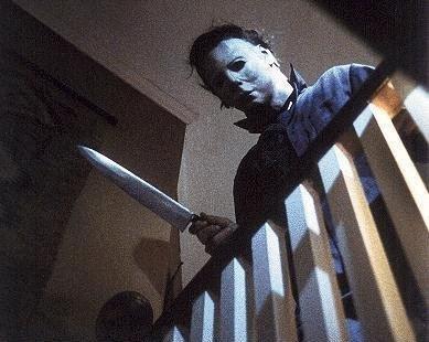 Não Conte a Ninguém 4 - *Gravações* Halloween-a-noite-do-terror-1978-6