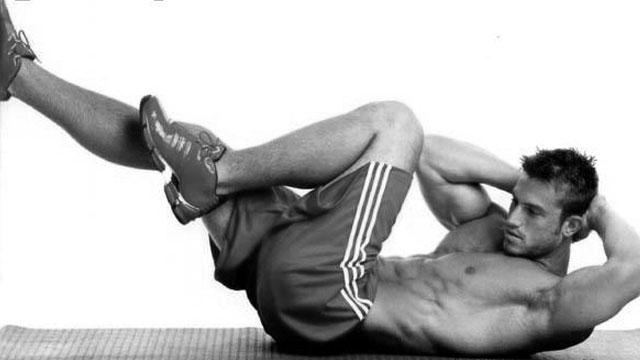exercice++abdominaux