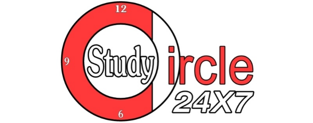 StudyCircle247.Com - Study Materials & GK - Current Affairs For Latest Job Vacancies.
