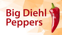 Welcome to Big Diehl Peppers