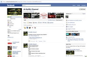 Al-HaFiEz Channel Facebook