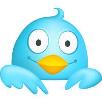 Estamos en Twitter :)