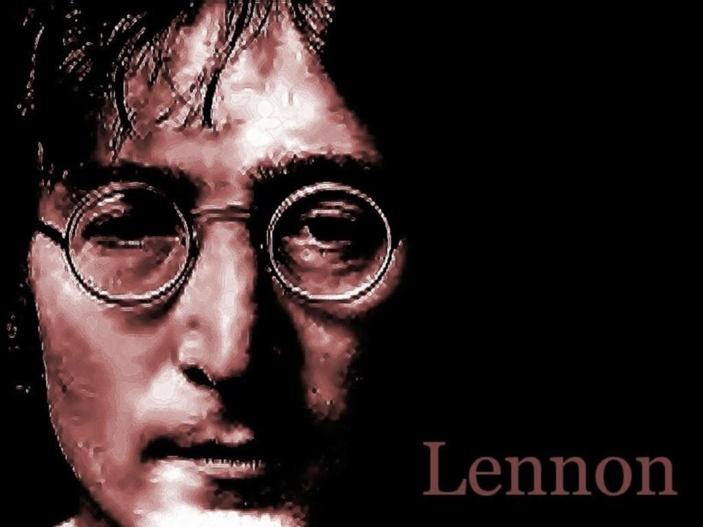 GASANARA John Lennon