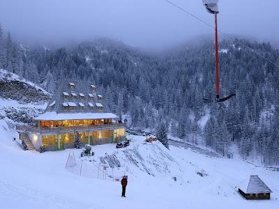 Skijanje Iver