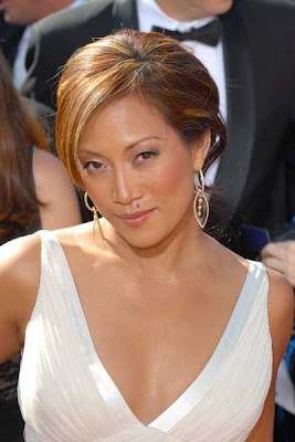 Pole Carrie ann inaba