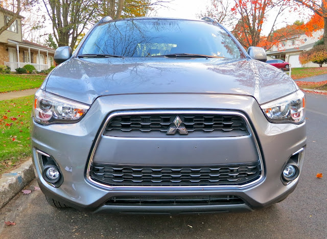 car reviews, Cars, Drive STI, driving experience, mitsubishi, mitsubishi outlander, SUV,