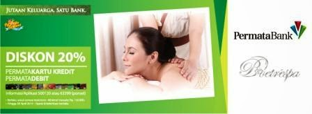 Promo Health & Beauty | Spa & Reflexology terbaru di POETRE WAX AND SPA [ Berlaku 01 Apr 2014 s/d 30 Apr 2014 ]