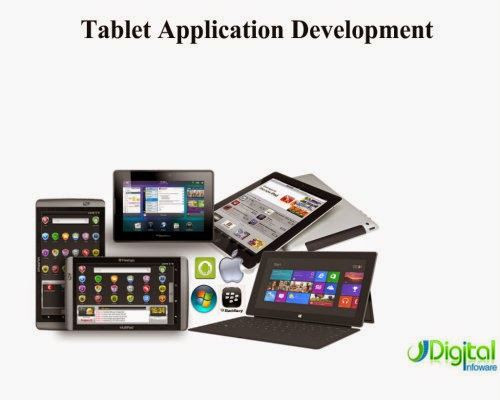 application of mobiles and tablets in A native mobile application is simply a piece of software for smartphones and tablets native applications are.