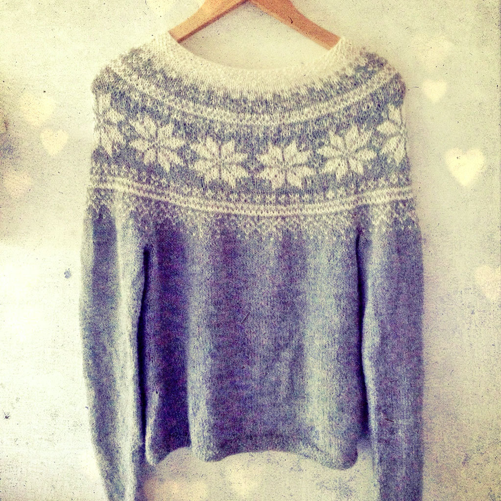 Knitting Patterns For Nordic Sweater : Nordic Sweater Knitting Patterns submited images.