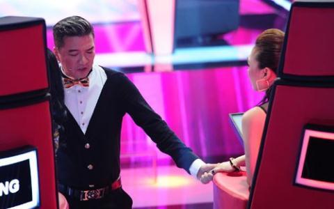 Giọng hát Việt: Mr.Đàm tiết lộ 'xách dép' Mỹ Tâm 10 năm