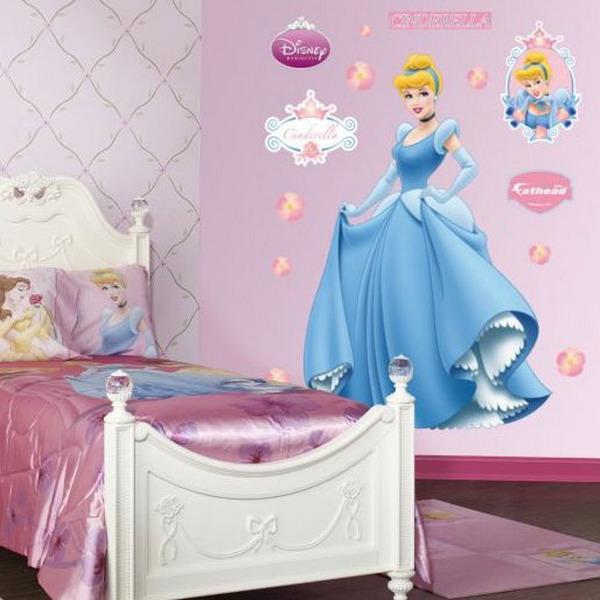 Papier Peint Fille Chambre - Papier peint enfant du papier peint pour la chambre de bébé