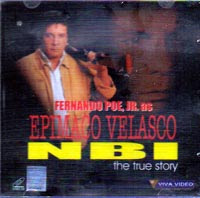 Epimaco Velasco NBI  - Pinoy Channel