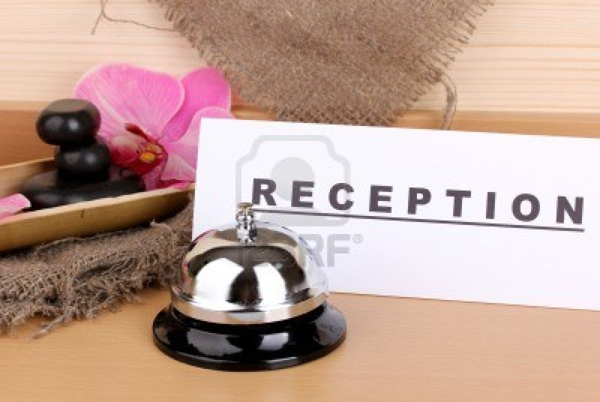 Diposting Oleh Deechii Chand Di 0434 Label FRONT OFFICE RECEPTIONIST HOTEL CONVERSATION