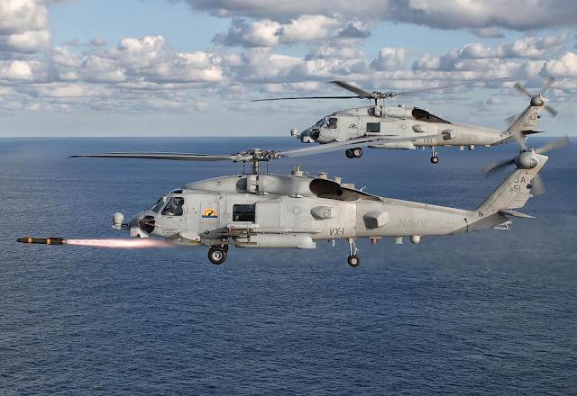 MH-60R Romeo