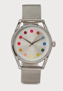 Đồng hồ thời trang giá rẻ cho các Nàng thêm cá tính