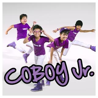 Coboy Junior, Boyband Cilik Indonesia
