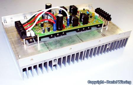 Однотактные, двухтактные, трансформаторные и бестрансформаторные, мостовые схемы включения усилительных элементов.