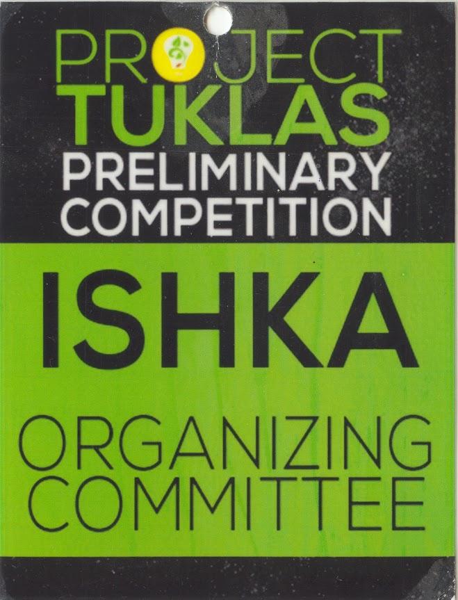 Tuklas Project