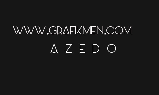 azedo font indir, font dosyası indir, font, günün fontu, azedo font download, ücretsiz font indir, bedava font indir,