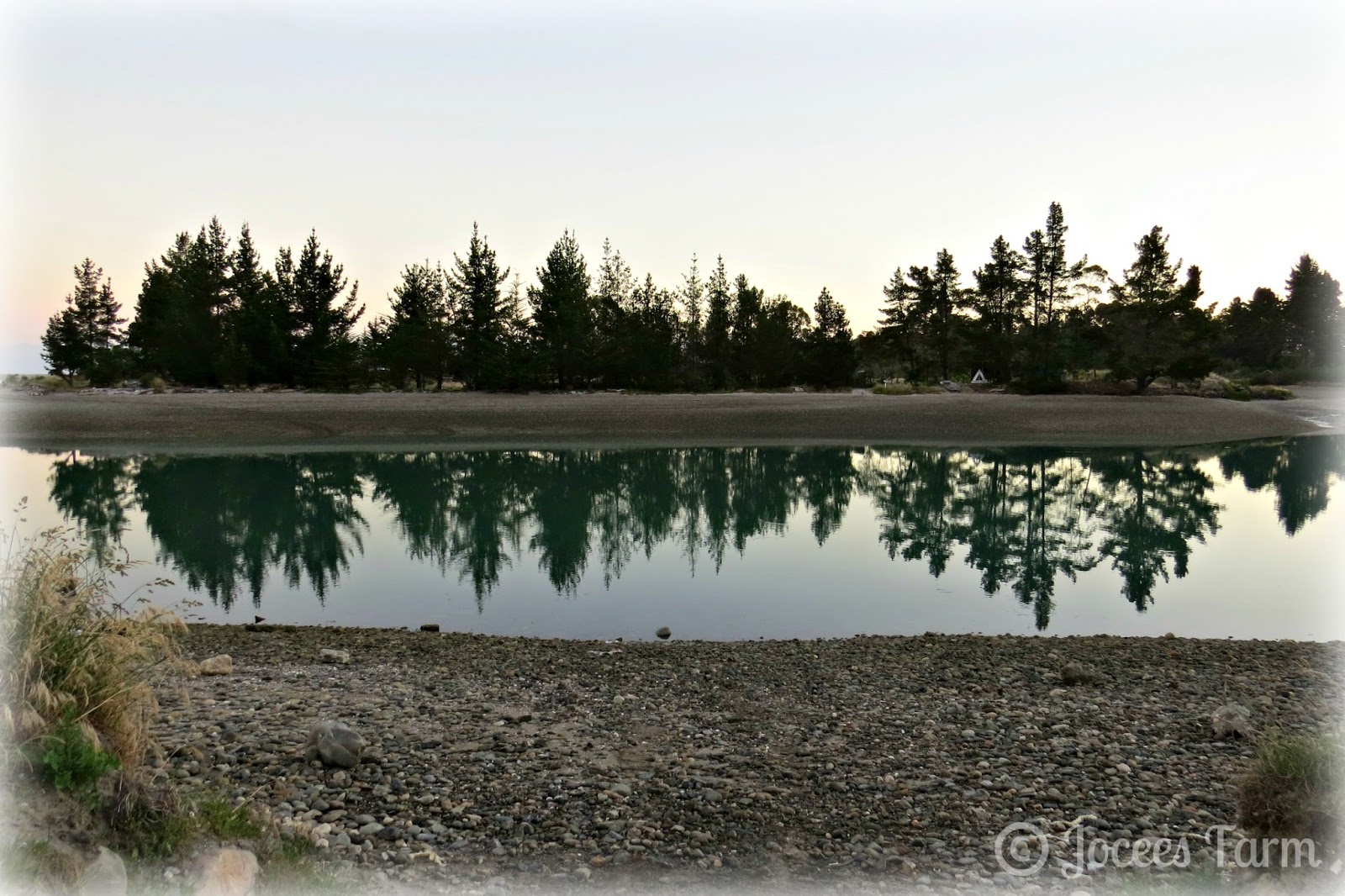 Motueka Harbour  @  joceesfarm.blogspot.com