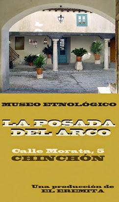Museo Etnológico LA POSADA DEL ARCO