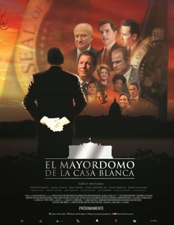 The Butler (El mayordomo) (2013)