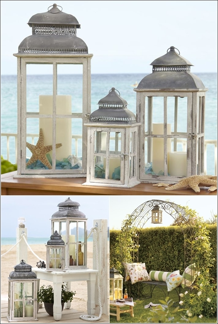 d coration traditionnelle avec des lanternes d cor de maison d coration chambre. Black Bedroom Furniture Sets. Home Design Ideas