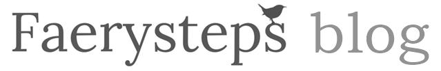Faerysteps Blog