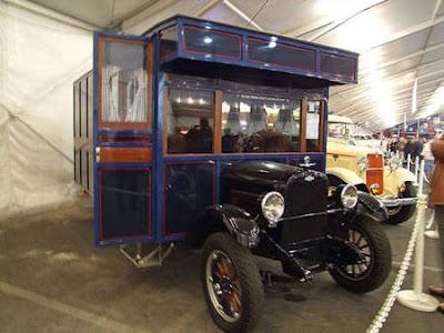 Rumah kereta 1925