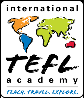 Click here to earn $50 OFF your TEFL Course!