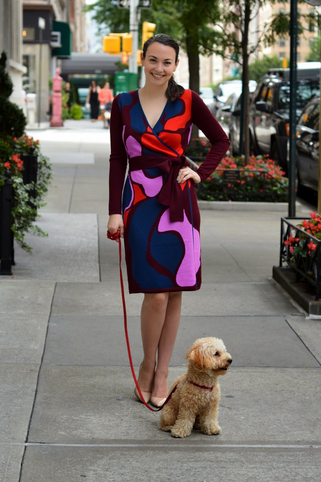 Dvf Wrap Dresses How Do They Run Size Wise I really do feel like a