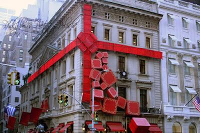 Cartier New York 2006