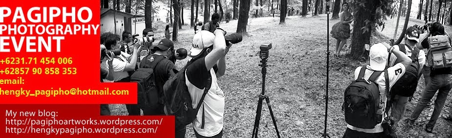 PAGIPHO Photography Event