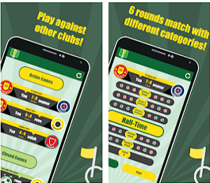 Trivia Game of the Week - Football Quiz Duel