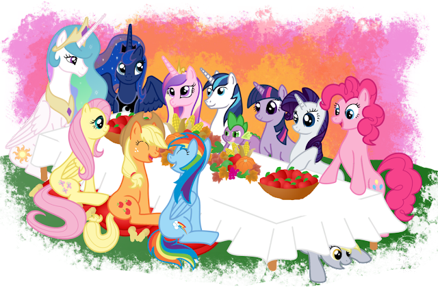 Happy Thanksgiving A_pony_thanksgiving_by_theshadowrider123-d5lt04x