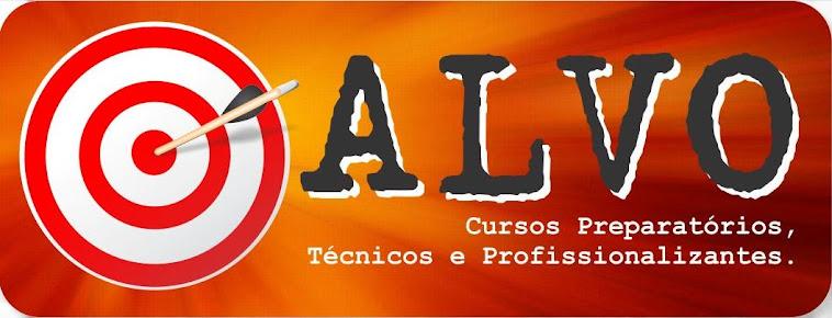 ALVO CURSO E TREINAMENTOS