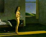 Tela de Edward Hooper