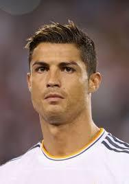 Fotografia de Cristiano Ronaldo