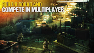 download Modern Combat 5 Apk + data