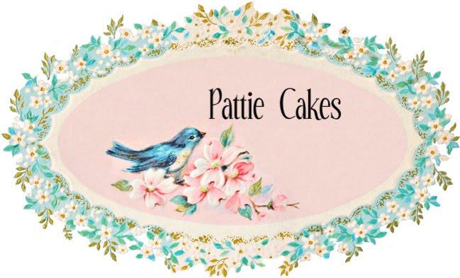 Pattie cakes