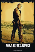 Download Wasteland (2011) DVDRip 300MB Ganool