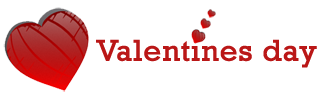Valentine's day 2015 - A news blog