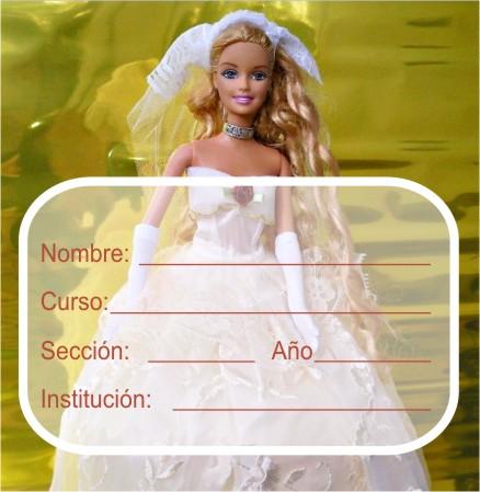 http://etiquetasparacuadernos.blogspot.com/2014/10/muneca-de-novia-con-vestido-blanco.html