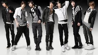 Lirik Lagu Super Junior – Heartqueke