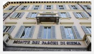 Monte Paschi di Siena
