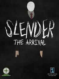 Slender The Arrival Untuk Komputer Full Version Gratis Unduh