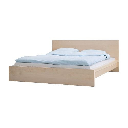 Ikea Malm Queen Bed Hardware